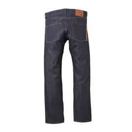 HEAD PORTER PLUS - DENIM PANTS / REGULAR