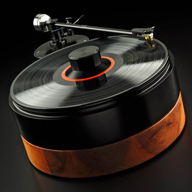 "AMG - AMG Viella 12 ""V12"" turntable"