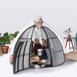 KFC Limited - Internet Escape Pod