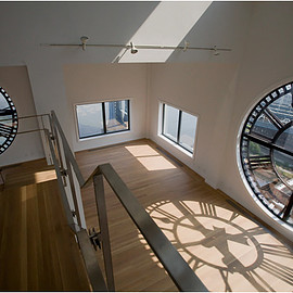 BROOKLYN - CLOCKTOWER PENTHOUSE APARTMENT