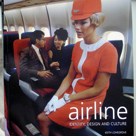 Airline: Identity, Design and Culture