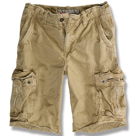 American Eagle - Longboard Rugged Cargo Short