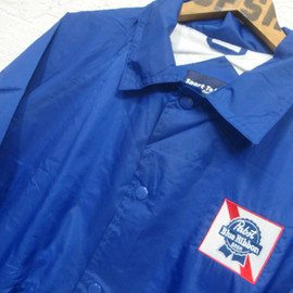 Pabst - Blue Ribbone コーチJKT