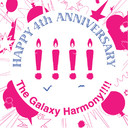 The Galaxy Harmony!!!!