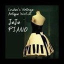 JeJe PIANO Vintage Boutique